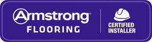 Armstrong Flooring Certified Installer