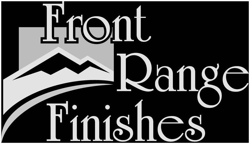 Front Range Finishes